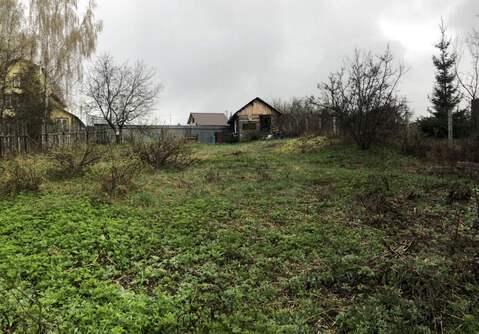 Продам участок 5 сот. в г. Фряново СНТ Козино - Фото 1