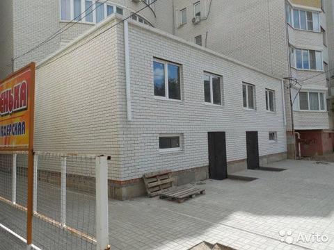 4-к квартира, 173 м, 1/9 эт. - Фото 1