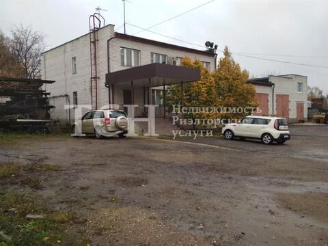 Склад, Ивантеевка, проезд Санаторный, 2 - Фото 5