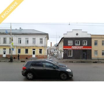 3-х комнатная квартира на ул.Советской 112 - Фото 2