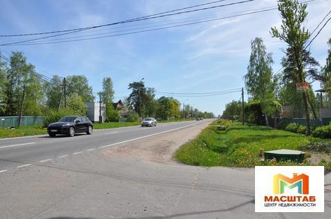 Волхонское шоссе - Фото 2