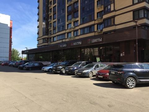 Продажа коммерческого помещения в г. Наро-Фоминск. - Фото 1