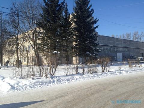 Продается отд стоящ здание 6700м2 с уч.1га в Лом. р-не, д. Кипень. - Фото 2