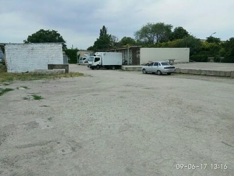 Продам производственную базу в г. Феодосия - Фото 2