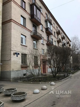 Склад в Санкт-Петербург ул. Фрунзе, 6 (296.0 м) - Фото 1