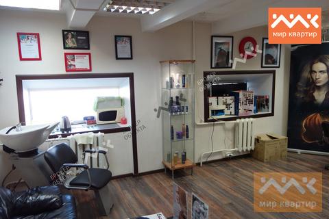 Продается коммерческое помещение, Торжковская - Фото 2