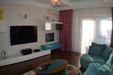 Шикарные апартаменты в Ялте у моря - Фото 3