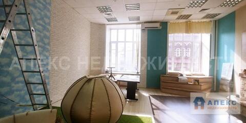 Аренда офиса 71 м2 м. Проспект Мира в административном здании в . - Фото 4
