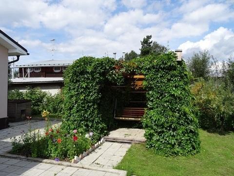 Жилой коттедж с шикарным участком, п. Растущий, 10 км от Екатеринбурга - Фото 5