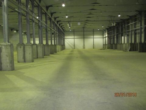 Аренда склада, Железнодорожный, Балашиха г. о, Г. Железнодорожный - Фото 4