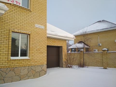 Продажа жилого дома площадью 324 кв.м. пос. Полеводство Екатеринбург - Фото 4