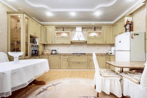 2-комнатная квартира 119 кв.м. 3/5 кирп на Щапова, д.15 - Фото 1