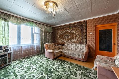 Квартира, ул. Байкальская, д.25 - Фото 4