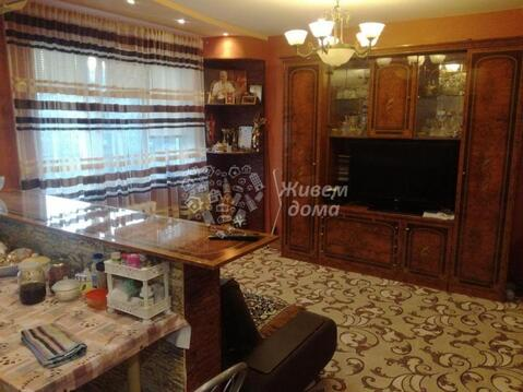 Продажа квартиры, Волгоград, Им Кастерина ул - Фото 3