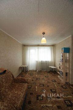 1-к кв. Тюменская область, Тюмень ул. Хохрякова (33.0 м) - Фото 1