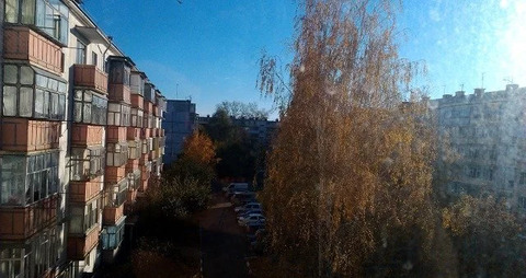 Квартира, ул. Октябрьская, д.58 - Фото 1