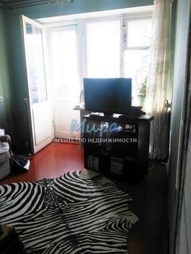 Двухкомнатная квартира в пешей доступности от метро Котельники. Кирп - Фото 3