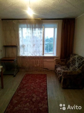 Комната 14 м в 1-к, 4/5 эт. - Фото 2