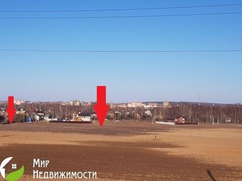 Предлагается зем. уч. в г. Дмитрове 8 сот. ИЖС - Фото 4