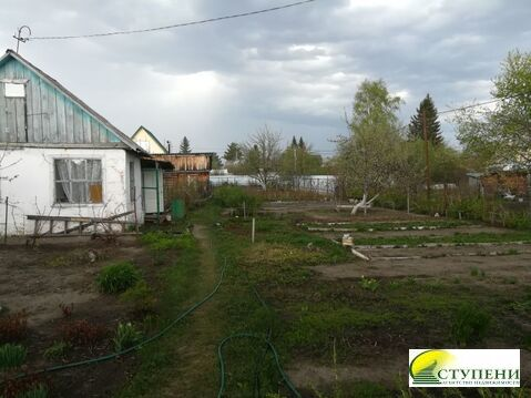 Продажа дома, Курган, СНТ Локомотив - Фото 1