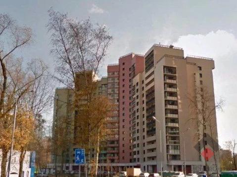 Продам 2-к квартиру, Москва г, улица Вилиса Лациса 15 - Фото 4