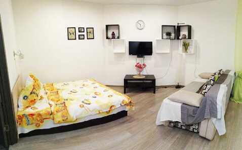 Квартира посуточно в центре Гатчины - Фото 2