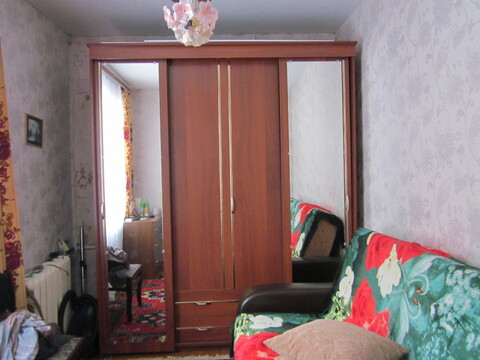 2 комнаты в квартире - Фото 1