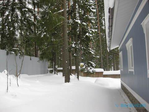 Продается новый жилой дом 120м2, уч. 17 сот со своим прудом с карасями - Фото 4