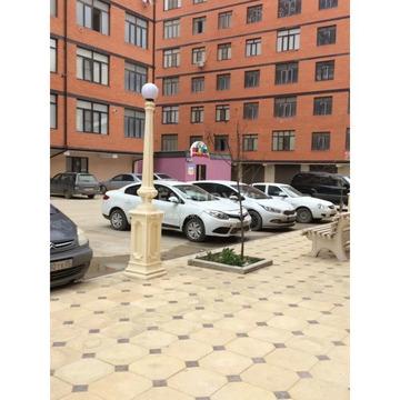 Продажа 1-к квартиры (каркас) по ул Магарамкентская, 58 м2, 11/13 эт. - Фото 1