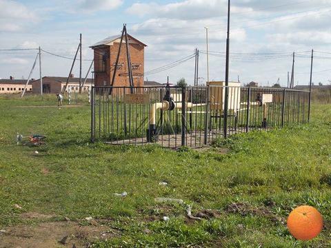 Продается участок, Новорижское шоссе, 100 км от МКАД - Фото 4