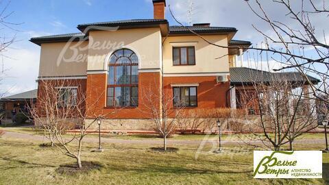 Дом600 кв. м,  19 сот, Калужское шоссе,  17 . - Фото 4