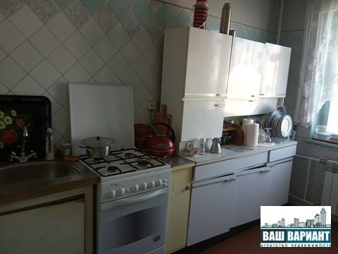 Квартира, б-р. Комарова, д.13 - Фото 2