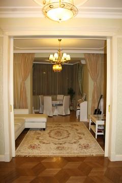 4-х комнатная квартира в р-не Куркино - Фото 2