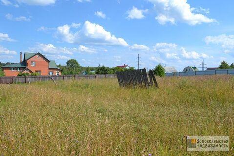 Земельный участок! 15 соток, в г. Волоколамске, на ул.Сосновая - Фото 5