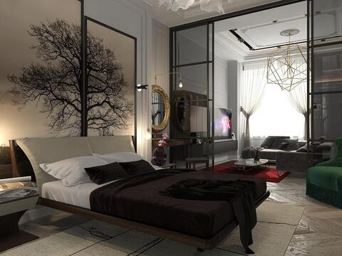 Апартаменты в элитном клубном доме на Новочеремушкинской ул. 58 - Фото 5