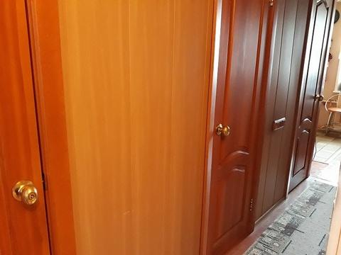 Продается квартира г Тамбов, ул Московская, д 39 - Фото 4