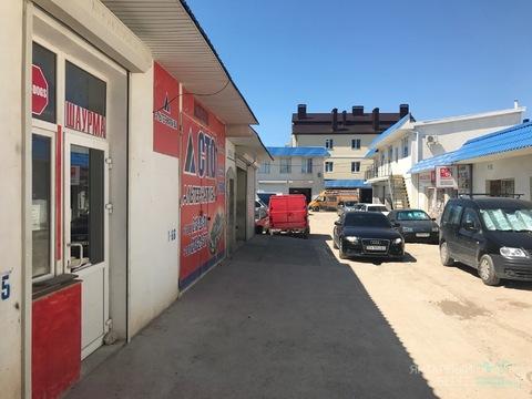 Продается сто и магазин по Фиолентовскому шоссе, 6, г. Севастополь - Фото 2