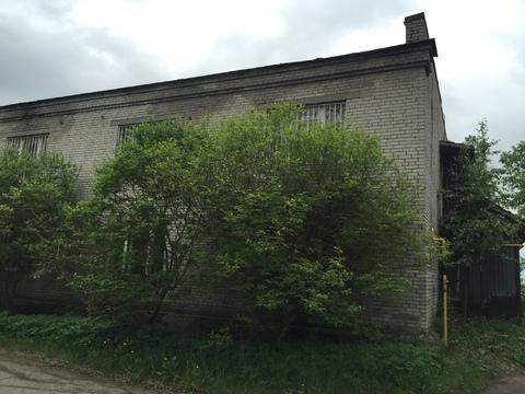2 эт. здание под контору, производство - Фото 5