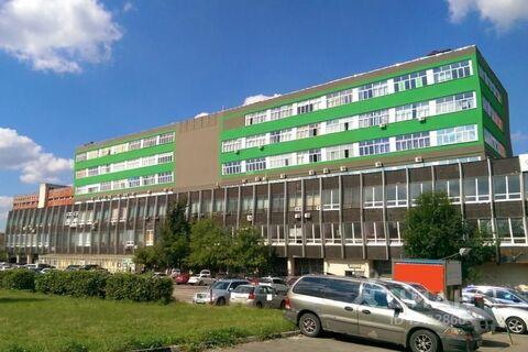 Офис в Москва ул. Бутлерова, 17б (75.0 м) - Фото 2