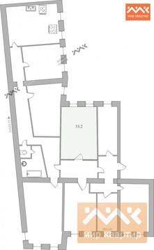 Продается комната, Загородный - Фото 2