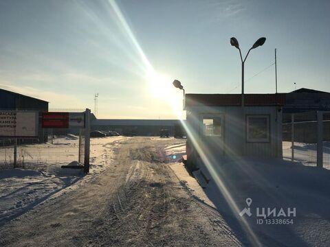 Склад в Курганская область, Курган Омская ул, 179б (100.0 м) - Фото 1