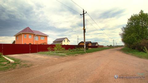 Оофрмленный зем.участок в д. Калистово Волоколамского района МО - Фото 2