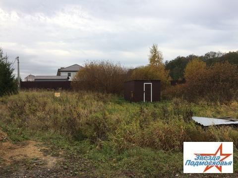 23 сотки ИЖС с газом в Дмитрове - Фото 4