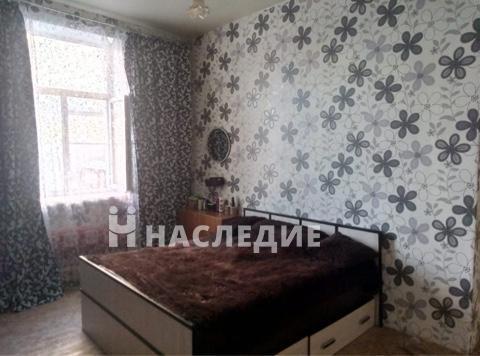 Продается коммунальная квартира Серафимовича - Фото 1