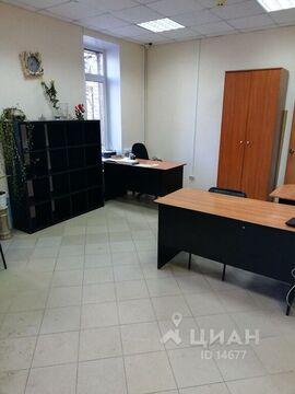 Офис в Московская область, Королев Пионерская ул, 10ак1 (40.7 м) - Фото 2