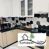 Продается квартира г Москва, г Зеленоград, Георгиевский пр-кт, д 37 к . - Фото 1