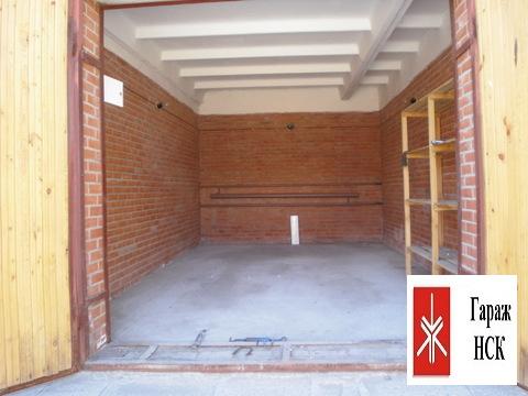 Сдам капитальный гараж в современном кооперативе. Гидроимпульс №181 - Фото 3
