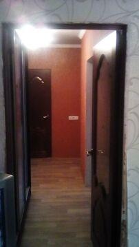 Квартира, ул. Метростроевская, д.11 - Фото 5