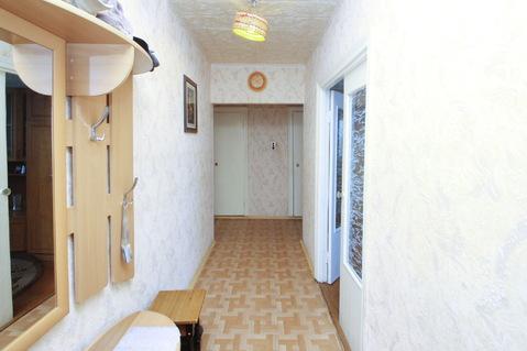 Трех комнатная в центре 72 м2 - Фото 5