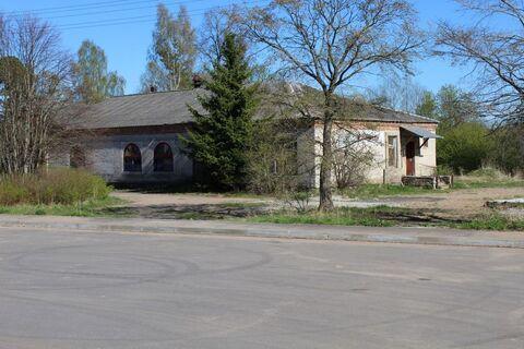 Здание бывшей столовой в п. Котельском - Фото 2